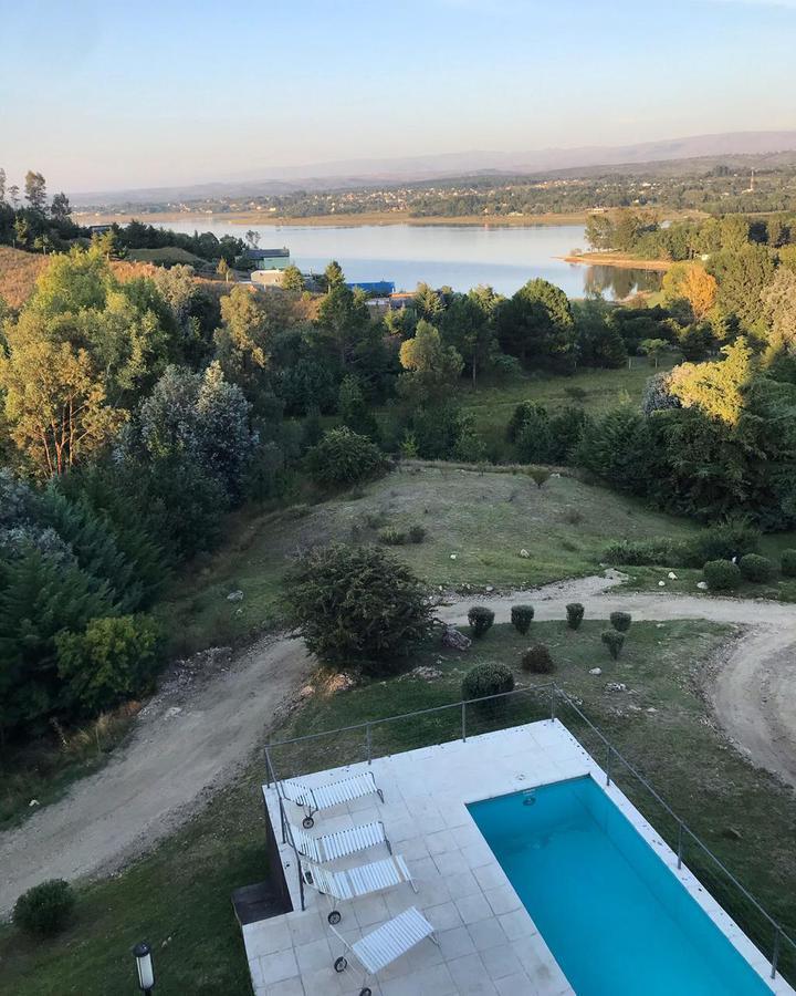 Foto Departamento en Venta en  Villa Ciudad De America,  Santa Maria  Av. Costanera S/N - 3° - A - Lago Los Molinos