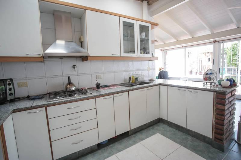 Foto Casa en Venta en  Villa Devoto ,  Capital Federal  Vallejos al 4200