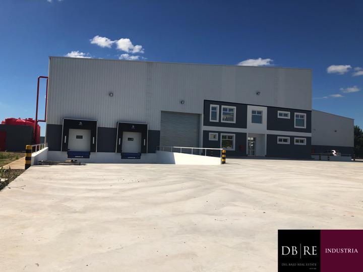 Foto Depósito en Venta en  Parque Industrial Pilar,  Pilar  Venta 5.000 m2 Parque Industrial Pilar