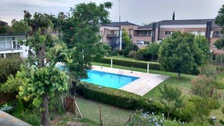 Foto Departamento en Venta en  Las Mercedes,  Countries/B.Cerrado (Pilar)  Champagnat 740, Pilar