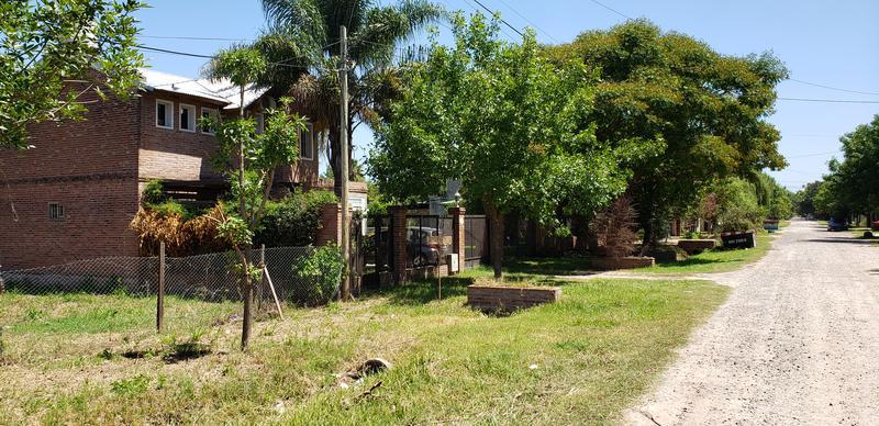 Foto Terreno en Venta en  Funes ,  Santa Fe  Lote Montevideo  al 500 - Funes, Santa Fe
