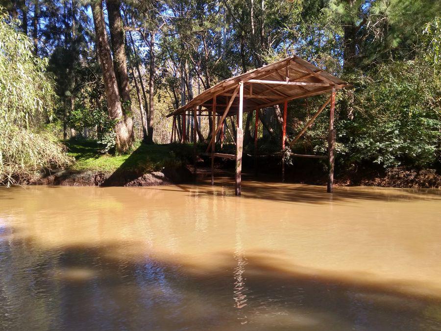 Foto Campo en Venta en  Banco,  Zona Delta Tigre  Andresito