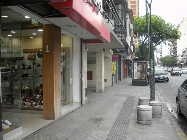 Foto Local en Venta en  Palermo ,  Capital Federal  Av. Córdoba al 4800