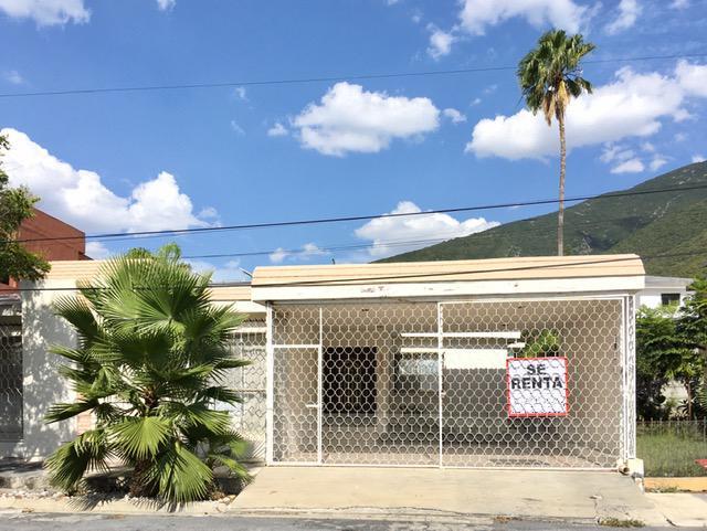 Foto Casa en Renta en  Contry la Silla,  Guadalupe  Contry La Silla
