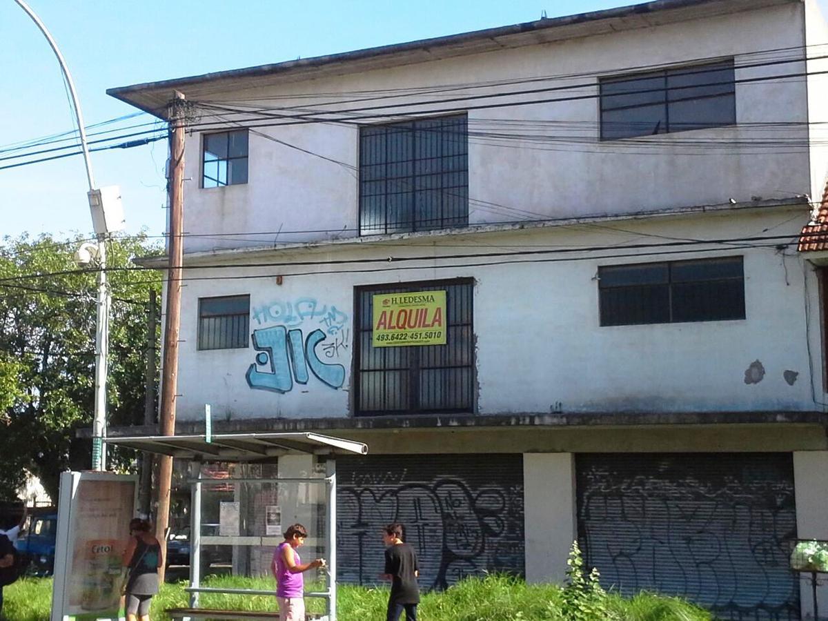 Foto Local en Alquiler | Venta en  Don Bosco,  Mar Del Plata  AV LIBERTAD ESQ MARCONI