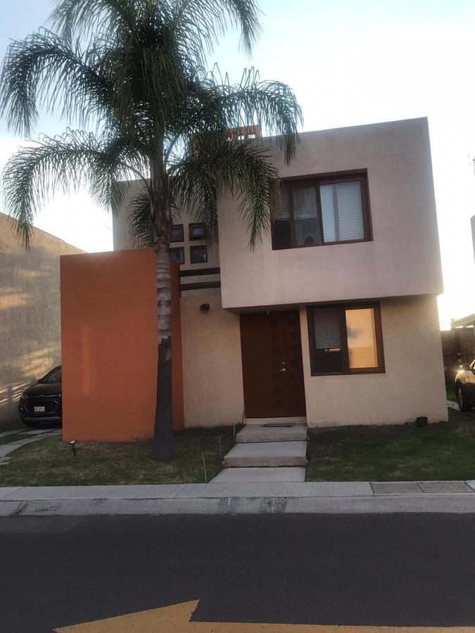 Foto Casa en Renta en  El Pueblito Centro,  Corregidora  RENTA CASA EN PUERTA REAL CORREGIDORA QUERETARO