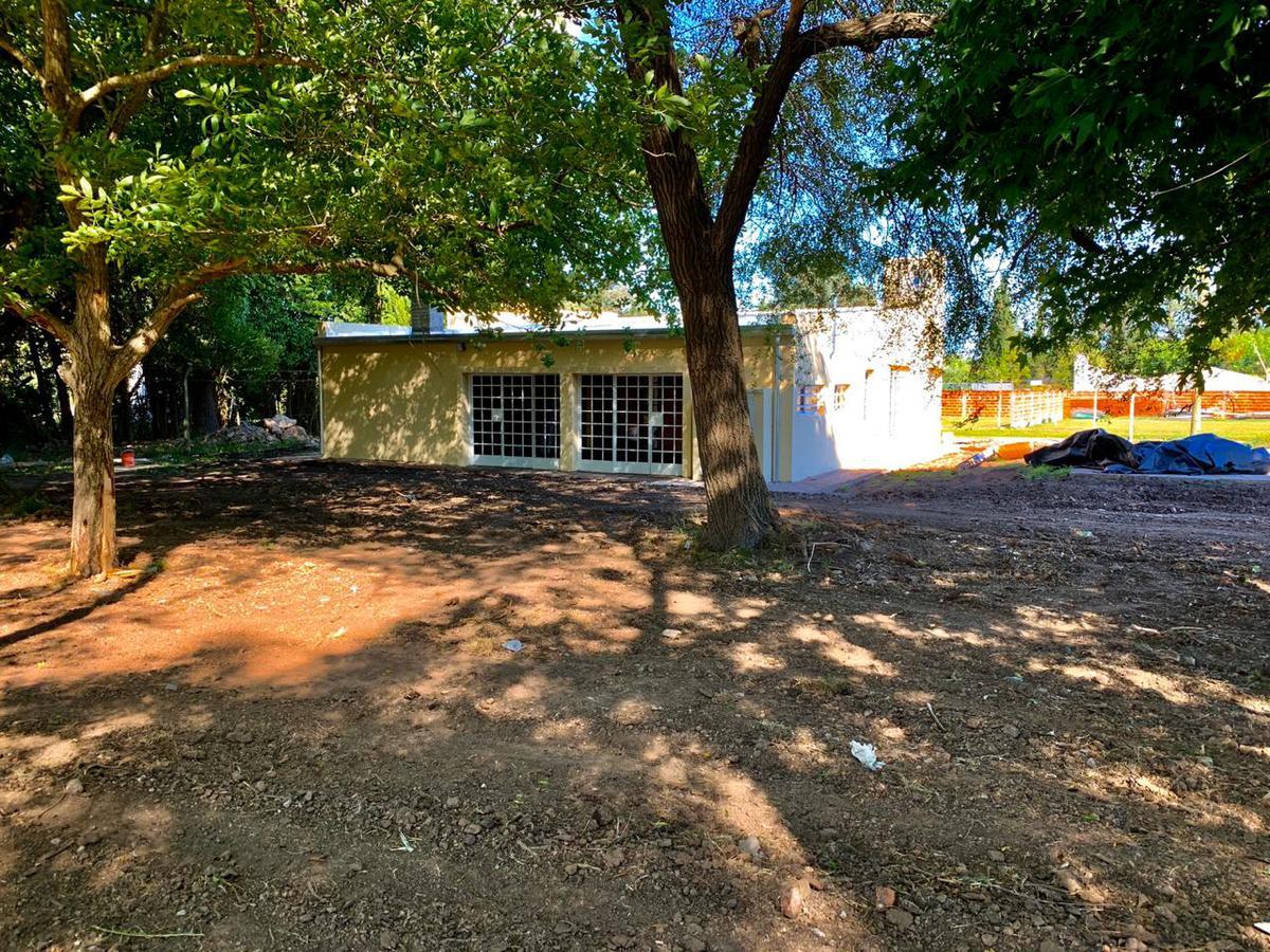 Foto Casa en Alquiler en  Villa Elvira,  La Plata  635 y 10