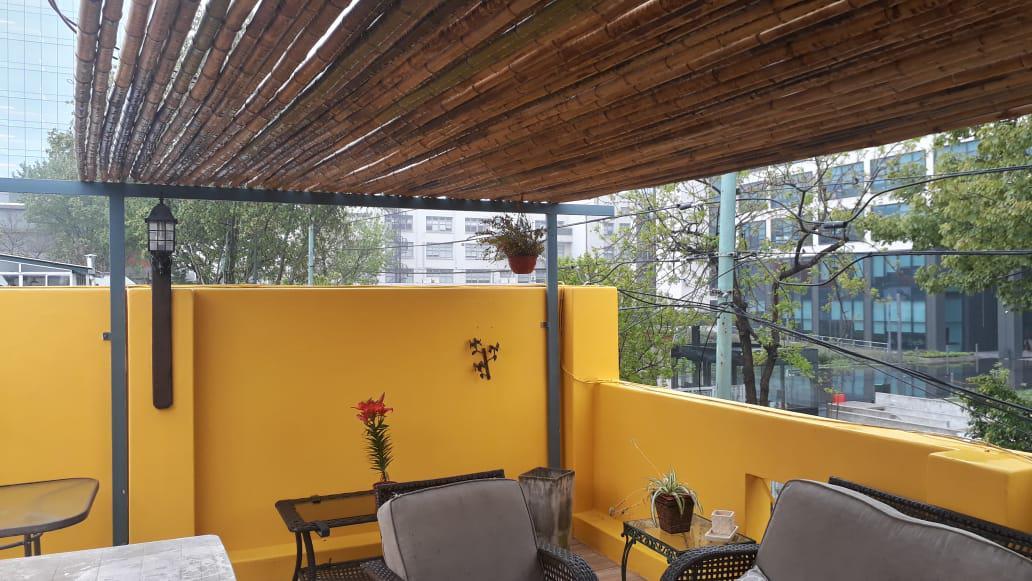 Foto PH en Venta en  Saavedra ,  Capital Federal  Dto Tipo PH 3 amb + Terraza en CABA