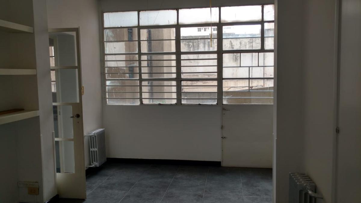 Foto Departamento en Alquiler en  Microcentro,  Rosario  Córdoba al 1600 Plaza Pringles - Vigilancia las 24 hs
