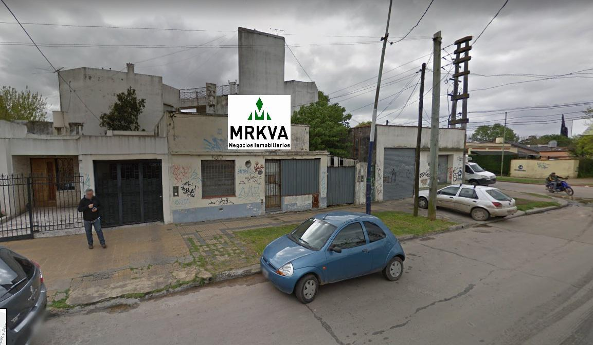 Foto Casa en Venta en  Centro (Moreno),  Moreno  Bouchar al 200
