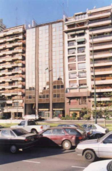 Foto Oficina en Alquiler en  Barrio Norte ,  Capital Federal  CARLOS PELLEGRINI 1363 7