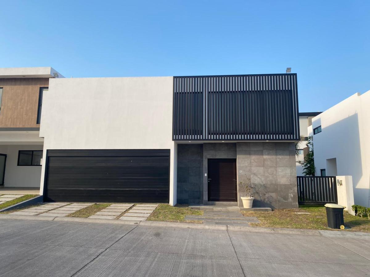 Foto Casa en Renta en  Punta Tiburón,  Alvarado  PUNTA TIBURON, Casa en RENTA AMUEBLADA con recámara en planta baja