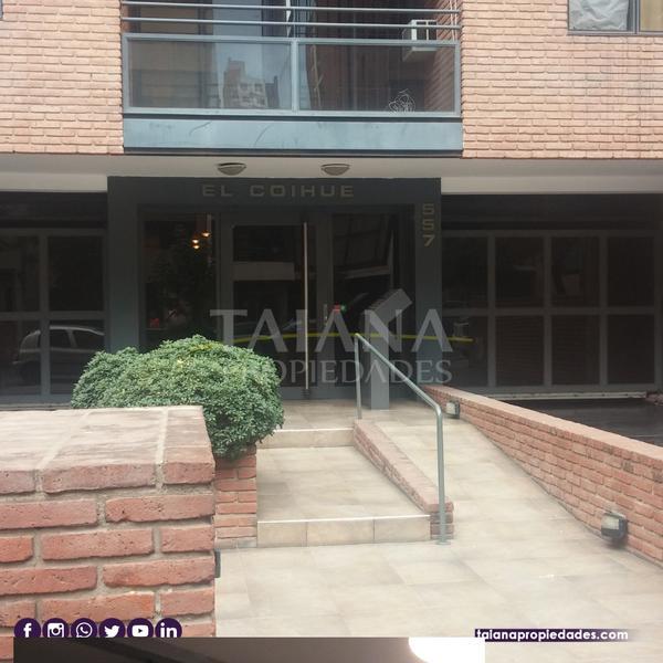 Foto Departamento en Alquiler en  Nueva Cordoba,  Capital  Obispo Salguero al 500
