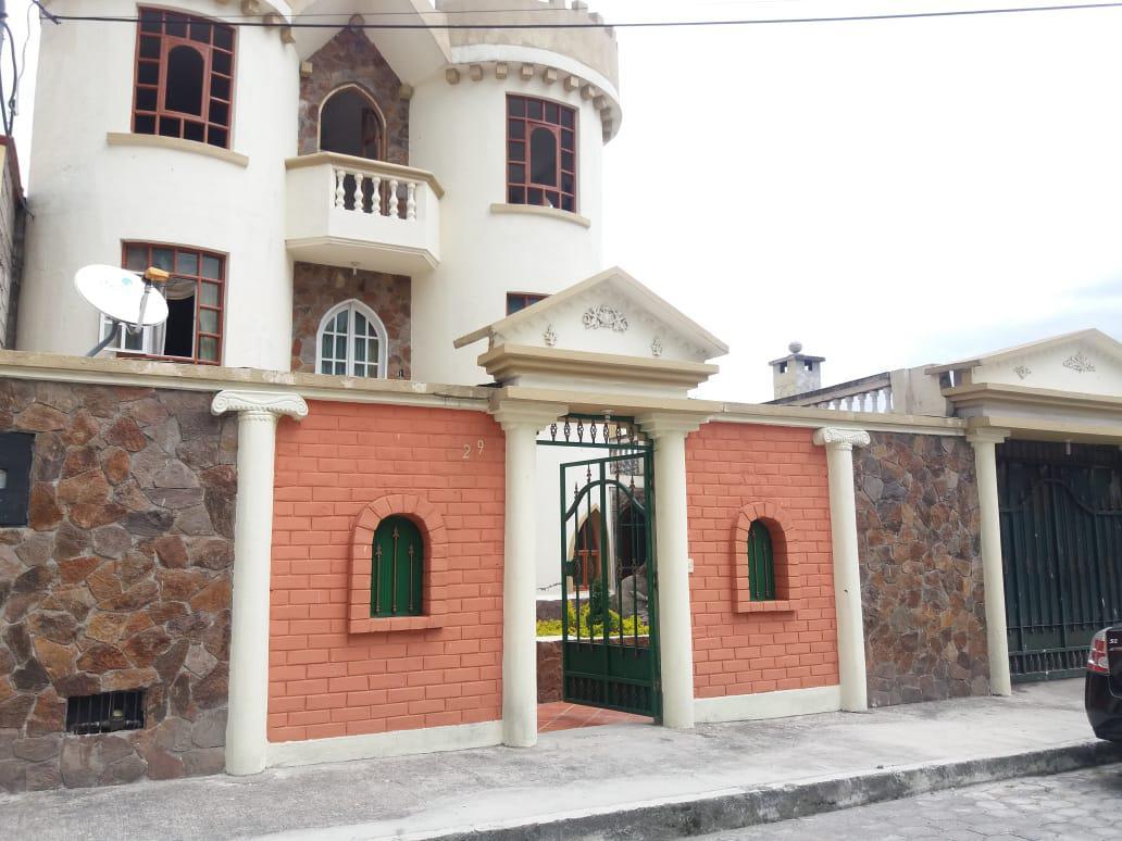 Foto Local en Alquiler en  Los Chillos,  Quito  La Florida, Sangolqui