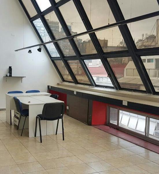 Foto Oficina en Venta en  Centro (Capital Federal) ,  Capital Federal  Florida 450
