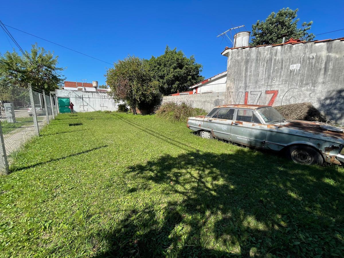 Foto Terreno en Venta en  San Miguel ,  G.B.A. Zona Norte  Arguero al 600