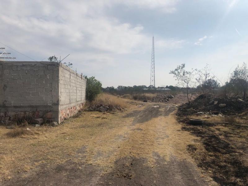 Foto Terreno en Venta en  Rancho o rancheria San Vicente Ferrer,  El Marqués  TERRENO EN VENTA EN SAN VICENTE FERRER QRO MEX
