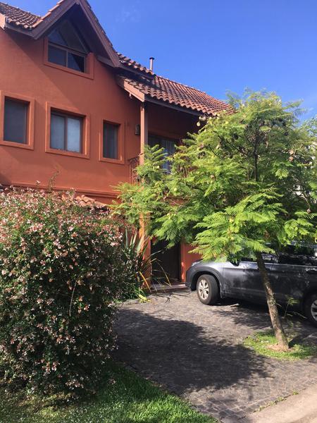 Foto Casa en Alquiler temporario en  El Jacaranda,  Rincon de Milberg  El Jacarandá al 100