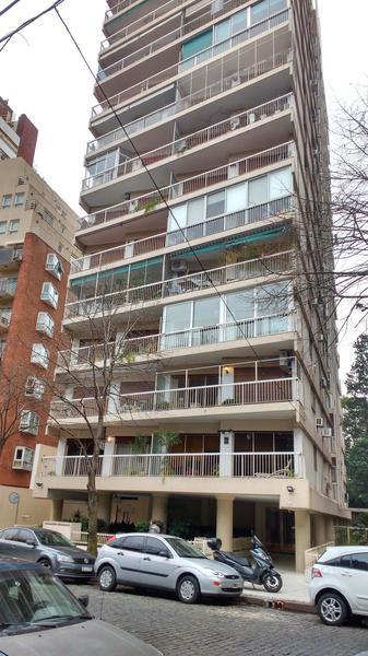 Foto Departamento en Venta en  Belgrano ,  Capital Federal  Villanueva al 1300 9no piso