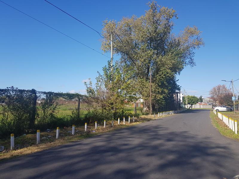 Foto Terreno en Venta en  Lomas de Zamora Oeste,  Lomas De Zamora  Pavon al 1200
