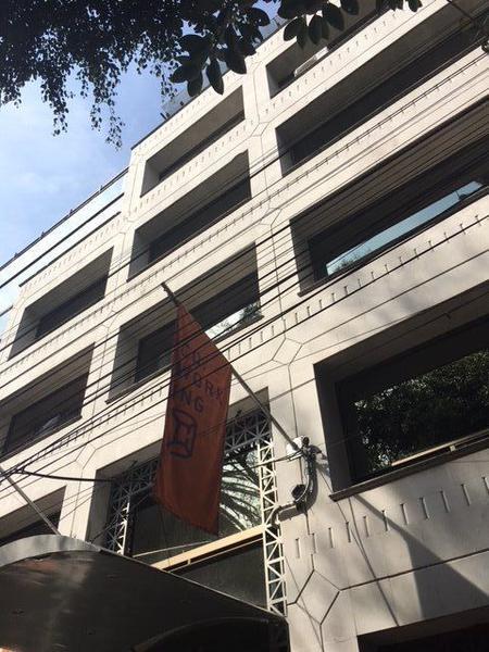 Foto Oficina en Renta en  Condesa,  Cuauhtémoc  OFICINAS CORPORATIVAS AMUEBLADAS  DE 300 M2 EN LA CONDESA 2 ELEV. SEG.