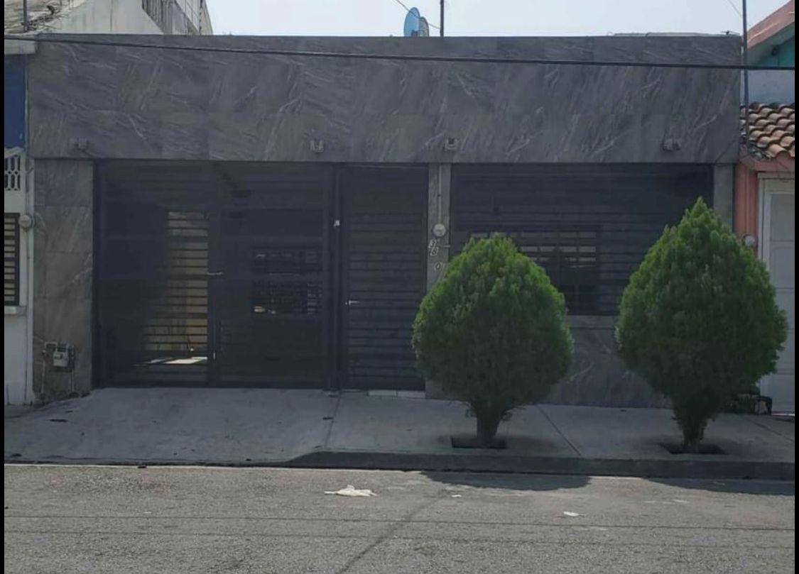 Foto Casa en Venta en  Venustiano Carranza,  Monterrey  Venustiano Carranza