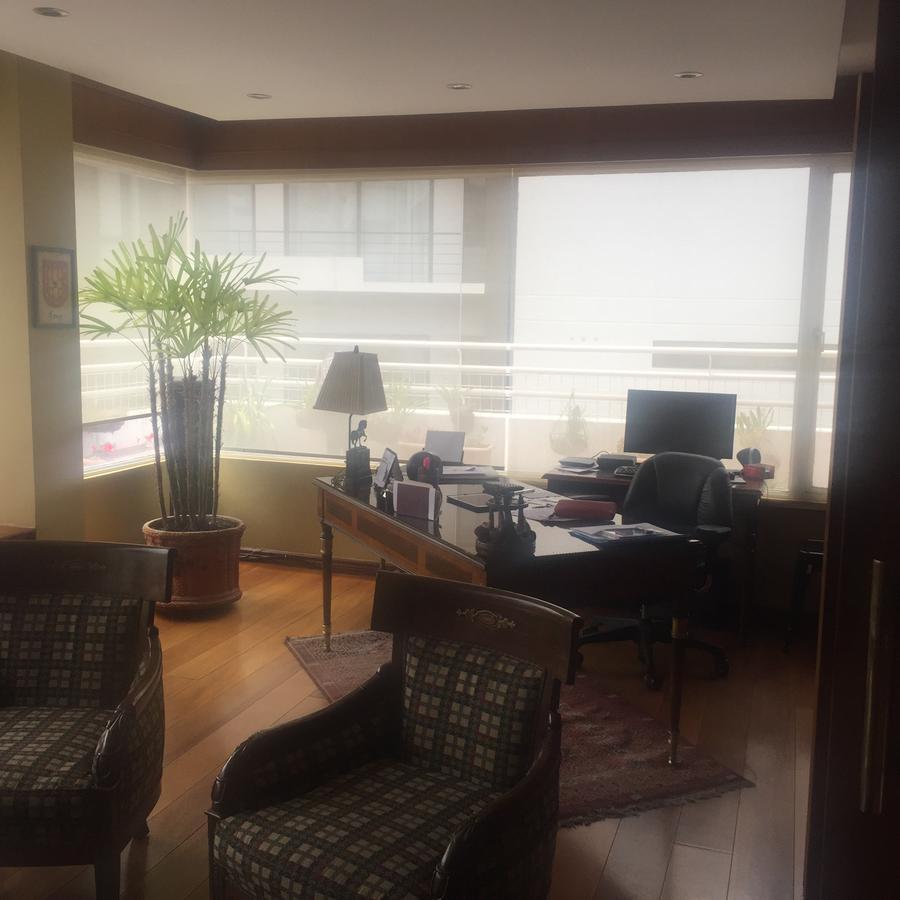 Foto Departamento en Venta en  González Suárez,  Quito  González Suárez