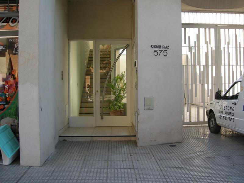 """Foto Departamento en Alquiler en  Esc.-Centro,  Belen De Escobar  Cesar Díaz 575  depto """"E"""" ó 5"""