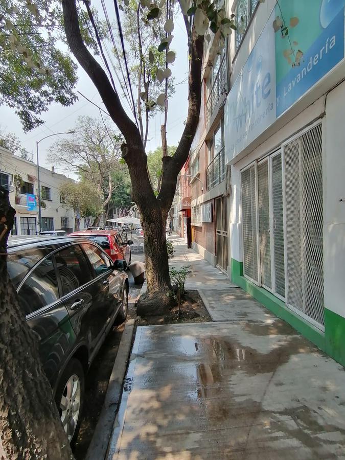 Foto Local en Renta en  Escandón,  Miguel Hidalgo  Jose Martí 271, Escandon.