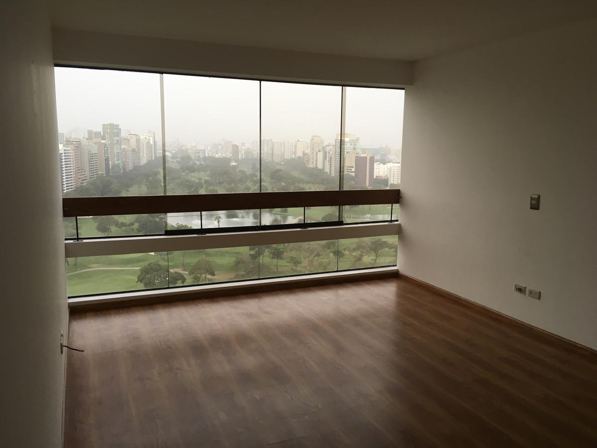 Foto Departamento en Alquiler en  San Isidro,  Lima  San Isidro