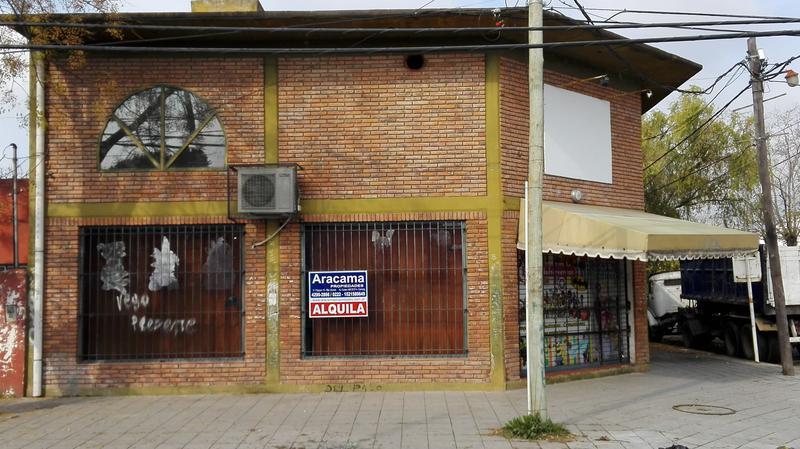 Foto Local en Alquiler en  Monte Grande,  Esteban Echeverria  Alejo Ortega al 900