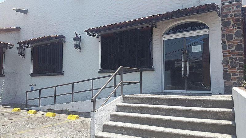 Foto Local en Renta en  Jiquilpan,  Cuernavaca  Jiquilpan
