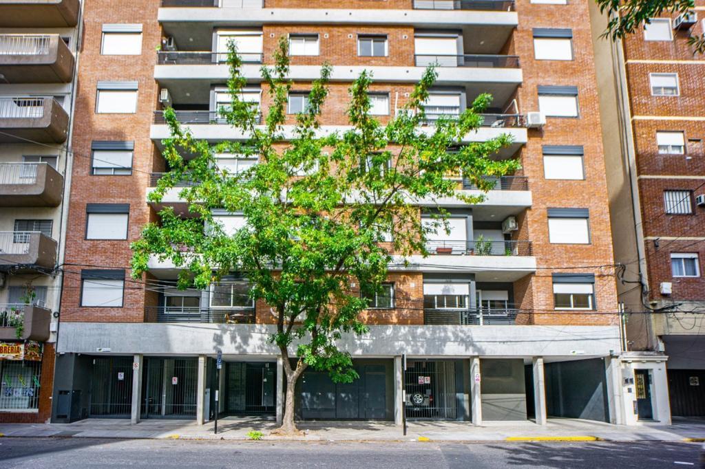 Foto Departamento en Venta en  Abasto,  Rosario  Corrientes 2100 - Departamento 2 dormitorios -