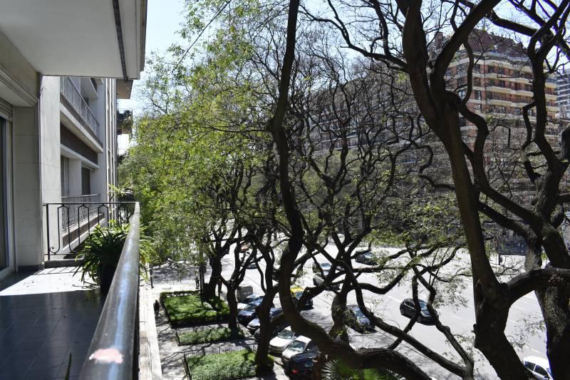 Foto Departamento en Alquiler en  Botanico,  Palermo  Av. Libertador al 2500
