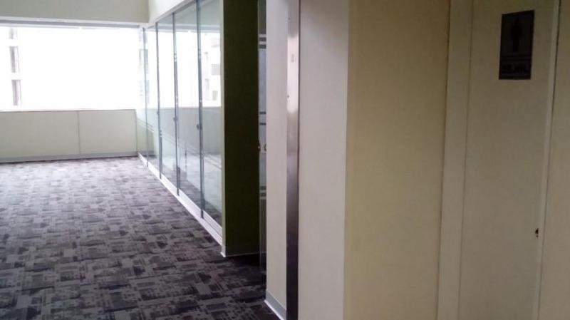 Foto Oficina en Alquiler en  Miraflores,  Lima  Calle ALCANFORES N°4XX, Dpto. 507