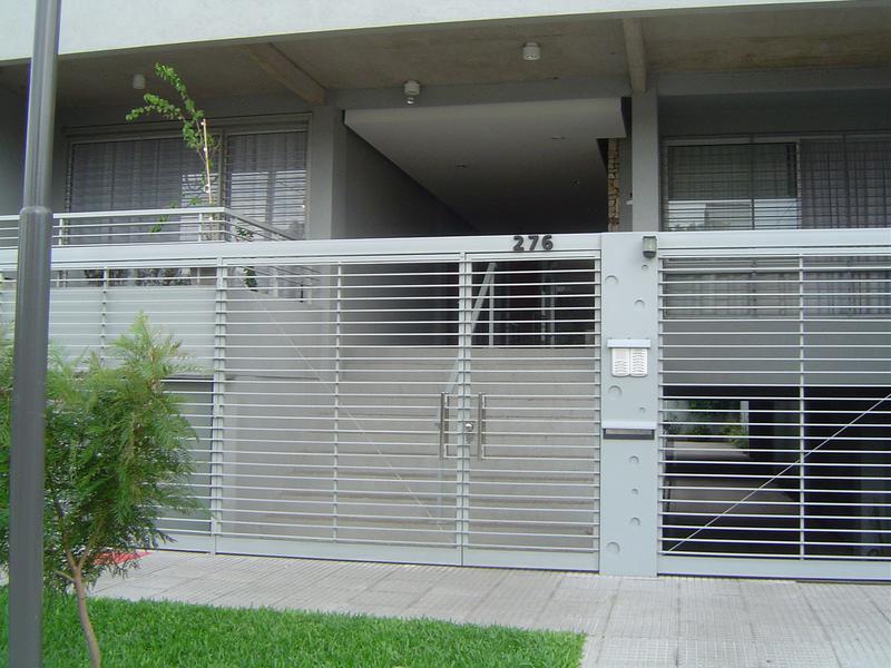 Foto Departamento en Alquiler en  Esc.-B.Belen,  Belen De Escobar  Los lazaristas 276 1° F