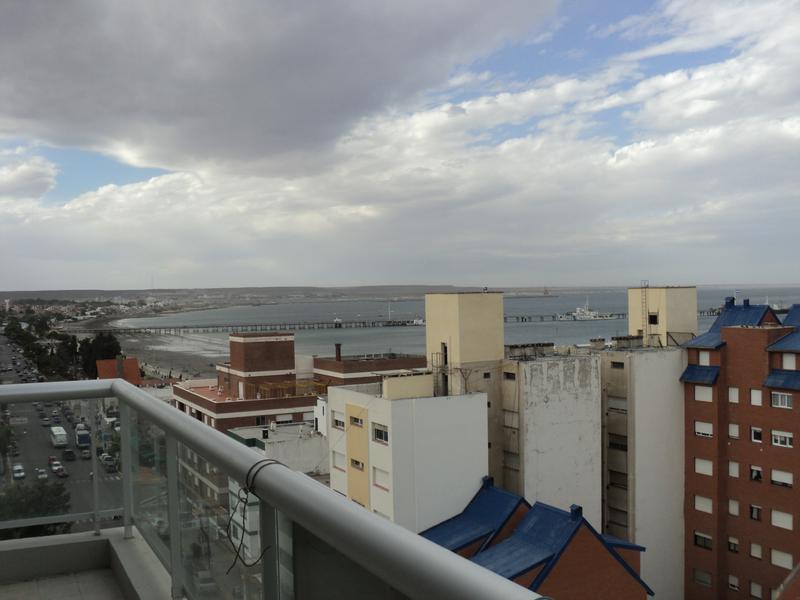 Foto Departamento en Venta en  Puerto Madryn,  Biedma  AVENIDA ROCA 697, 9A