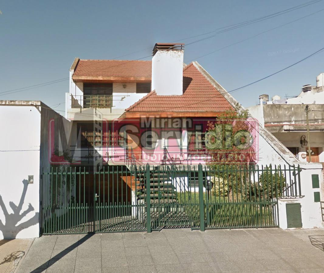 Foto Casa en Alquiler en  S.Justo (Ctro),  San Justo  Colombia al 2200