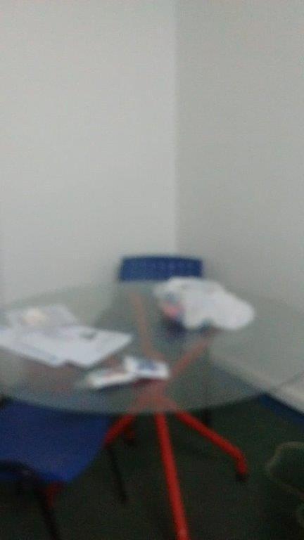 Foto Oficina en Alquiler en  Monserrat,  Centro  SANTIAGO DEL ESTERO 200 2°