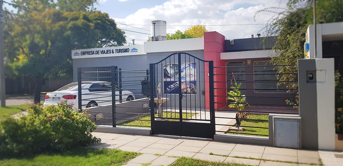 Foto Oficina en Venta en  Santa Rosa,  Capital  Victor Lordy N° 41