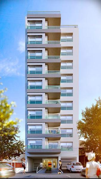 Foto Departamento en Venta en  Pocitos ,  Montevideo  Apartamento de 1 dormitorio en venta, Pocitos Nuevo