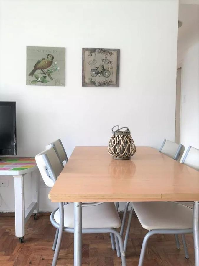 Foto Departamento en Venta en  Pompeya ,  Capital Federal  AV SAENZ 300 4°