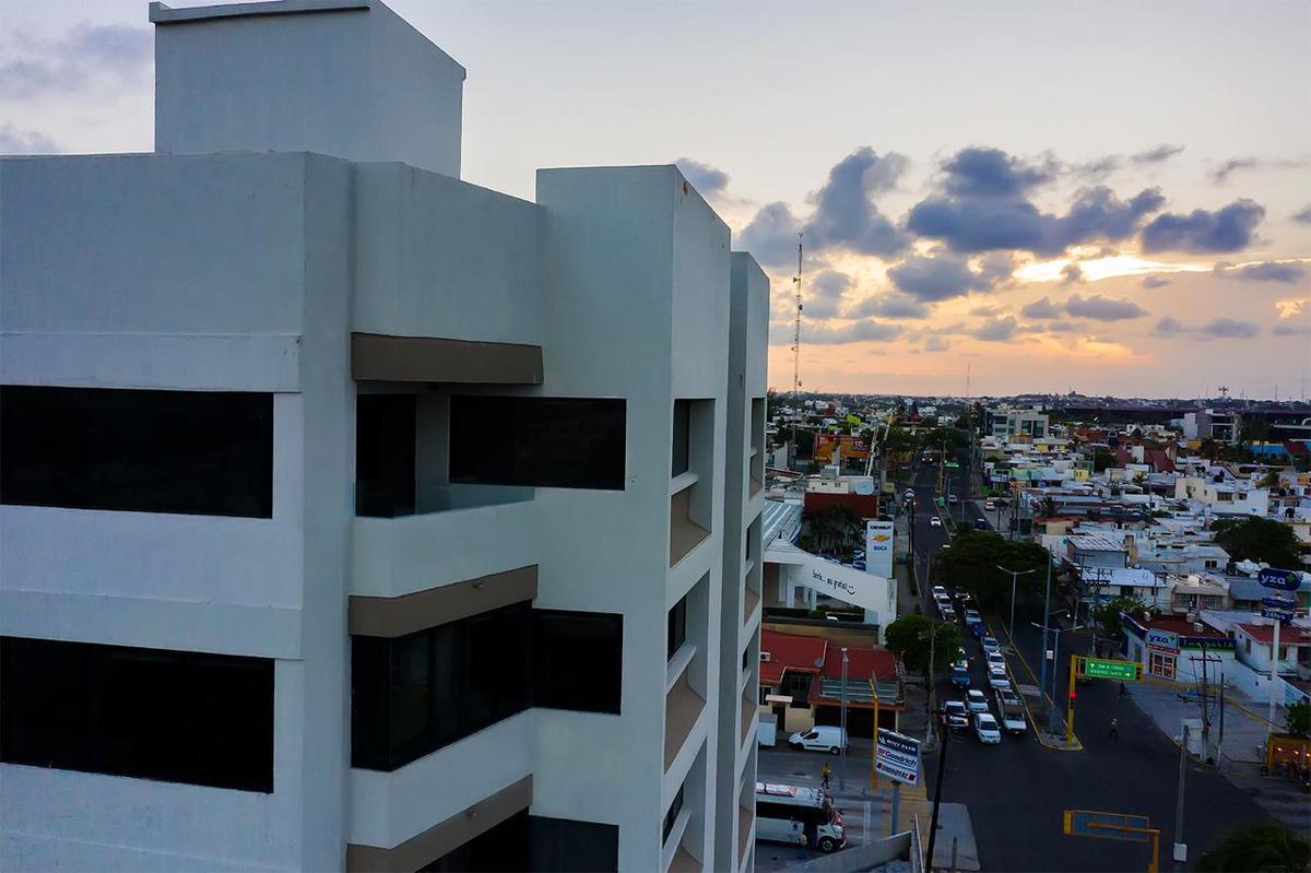 Foto Departamento en Venta en  Boca del Río ,  Veracruz  DEPARTAMENTO EN VENTA EN BOCA DEL RIO