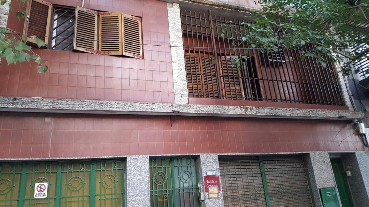Foto Terreno en Venta en  Floresta ,  Capital Federal  Baradero 140/142