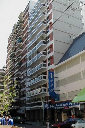 Foto Departamento en Venta en  Avellaneda,  Avellaneda  Ingeniero Marconi 748, Piso 4º, Depto. C