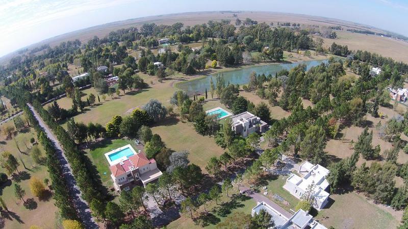 Foto Terreno en Venta en  Club Miralagos,  Countries/B.Cerrado (La Plata)  Autovía 2 Km 65 Miralagos Club de Campo, Golf y Spa