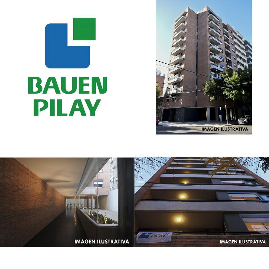 Foto Departamento en Venta en  Zona Centro,  Rosario  Plan Bauen Dos Dormitorios  - No adjudicado