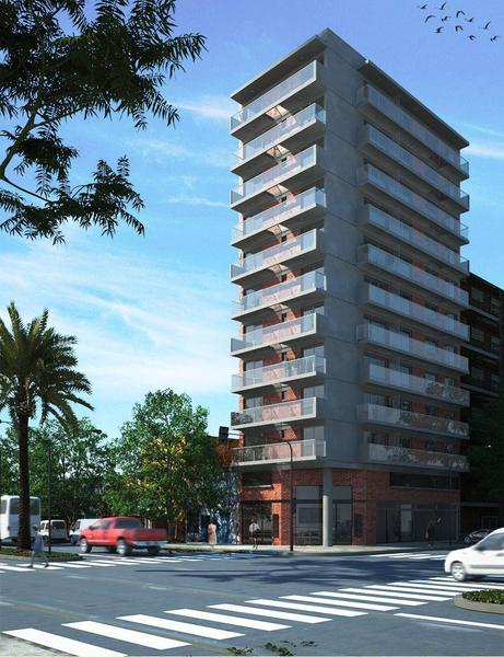 Foto Departamento en Venta en  Rosario ,  Santa Fe  Av Francia 1200