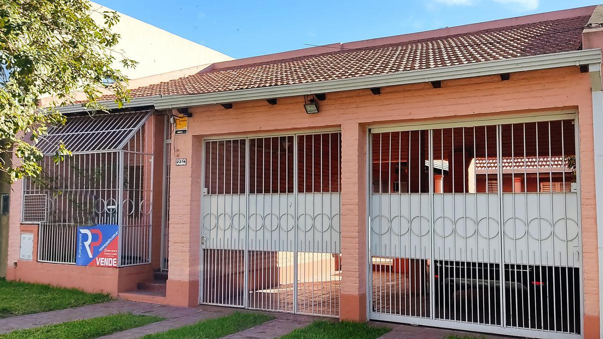 Foto Casa en Venta en  Gualeguaychu,  Gualeguaychu  Luis N. Palma al 2200