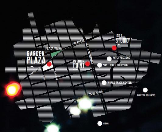 Foto Oficina en Venta en  Pocitos Nuevo ,  Montevideo  Francisco Muñoz al 3300